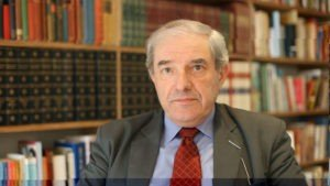 Chris Hewer
